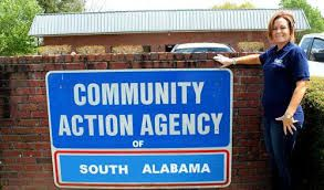Community Action Agency of South Alabama