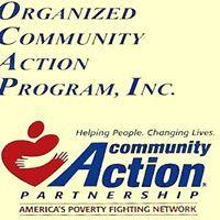 Organized Community Action Program, Inc.