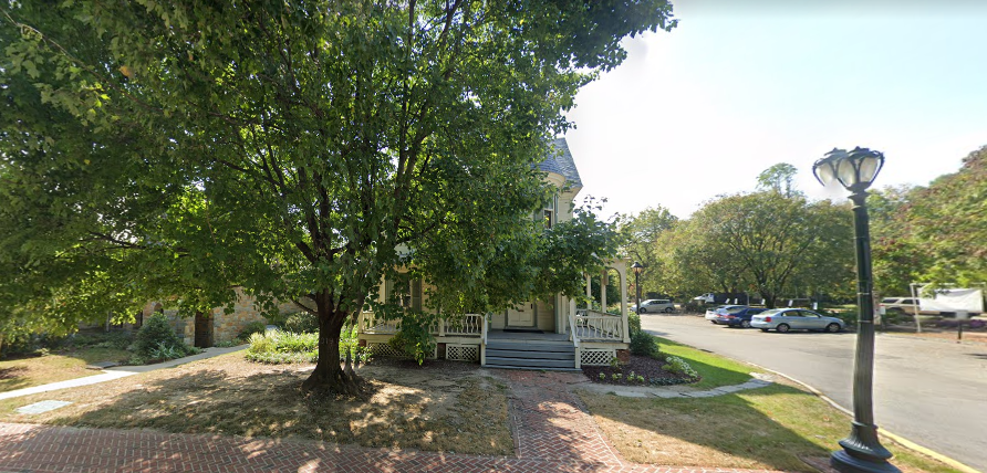 Interfaith Housing