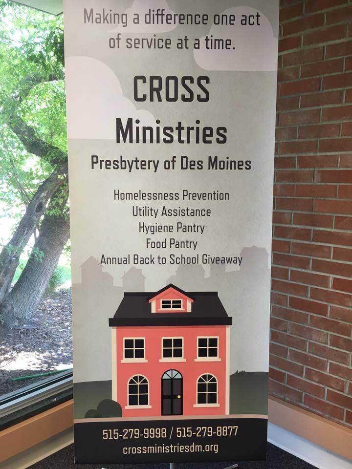 Cross Ministries - Presbytery of Des Moines