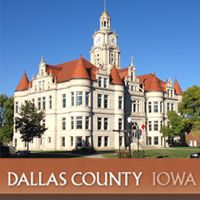 Dallas County Community Services - Adel