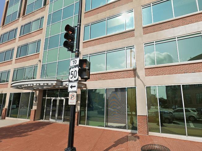 Washington DC Department of Human Services