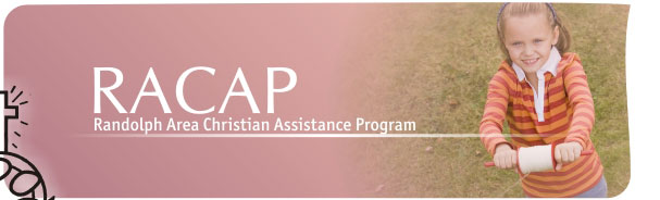 Emergency Assistance - RACAP