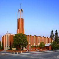 St. Joachim Catholic Church (St. Vincent De Paul Ministry)