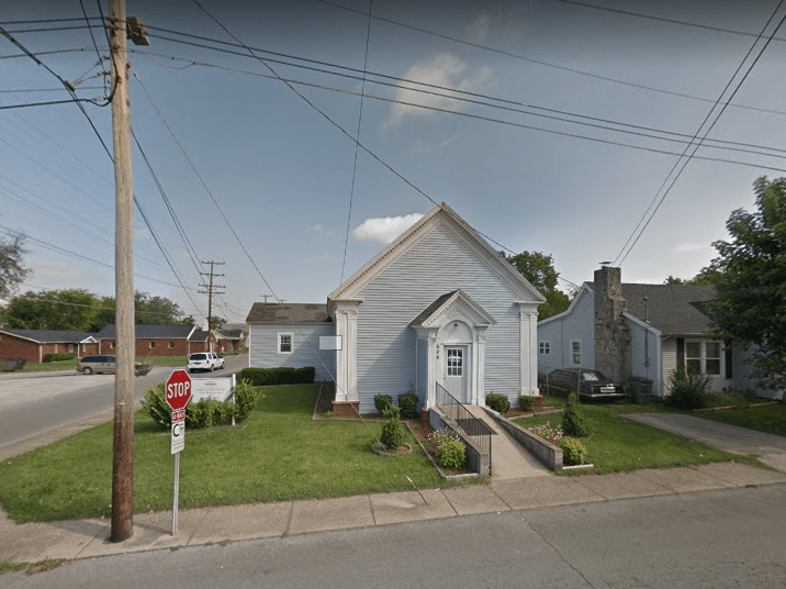 Aaron Mcneil House Inc