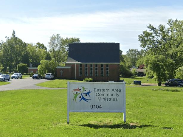 Emergency Assistance, East Louisville Community Ministry