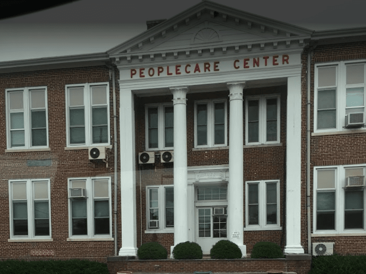 PeopleCare Center for Nonprofits - HomeSharing