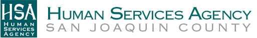 San Joaquin County Human Services Agency