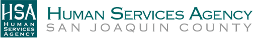 San Joaquin County Human Services Agency