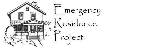 Emergency Residence Project - Ames