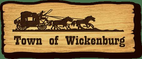 Community Services Program Of Wickenburg