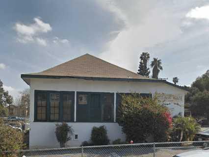 Corona/Norco Settlement House