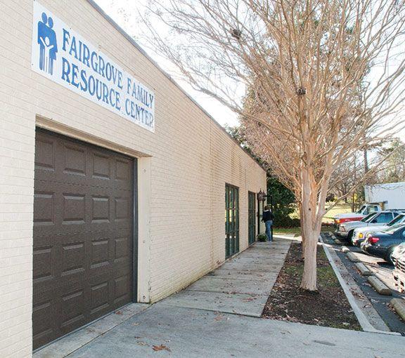 Fairgrove Family Resource Center