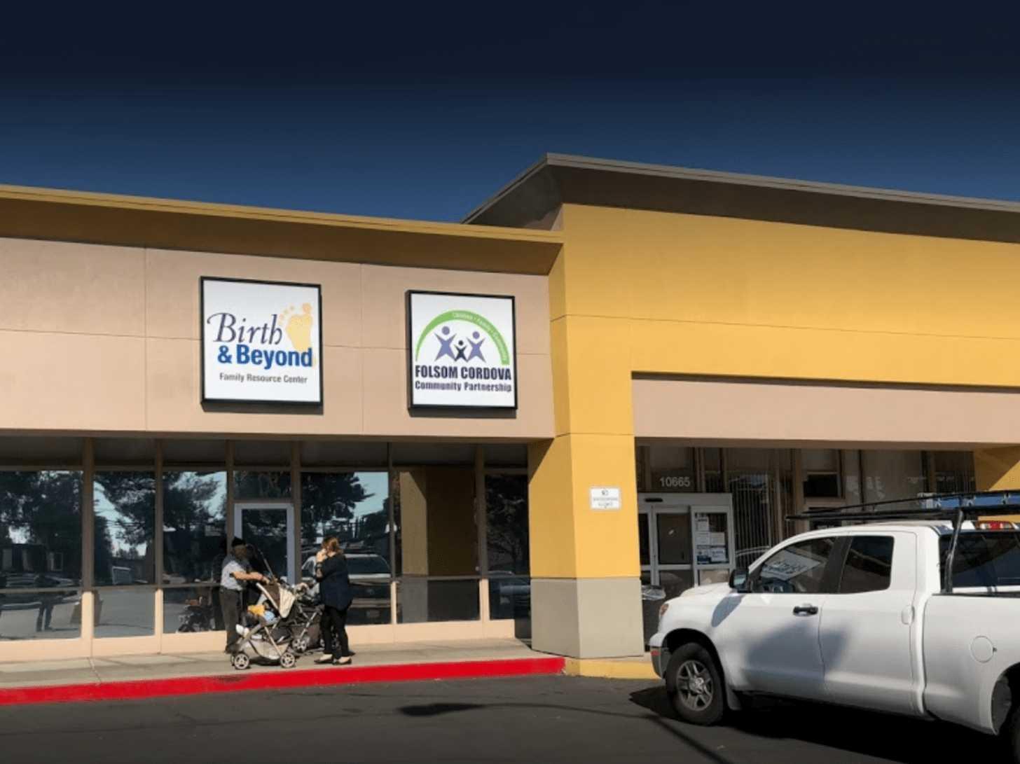 Folsom Cordova Community Partnership
