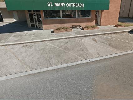 St Mary Outreach, Inc.