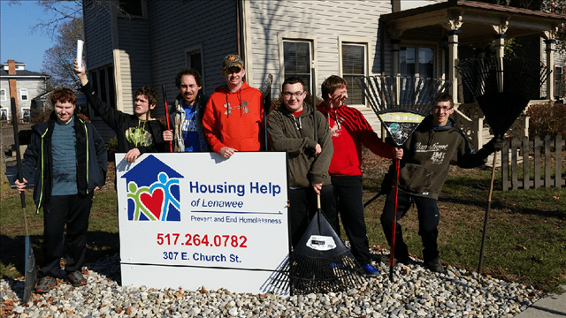 Housing Help of Lenawee
