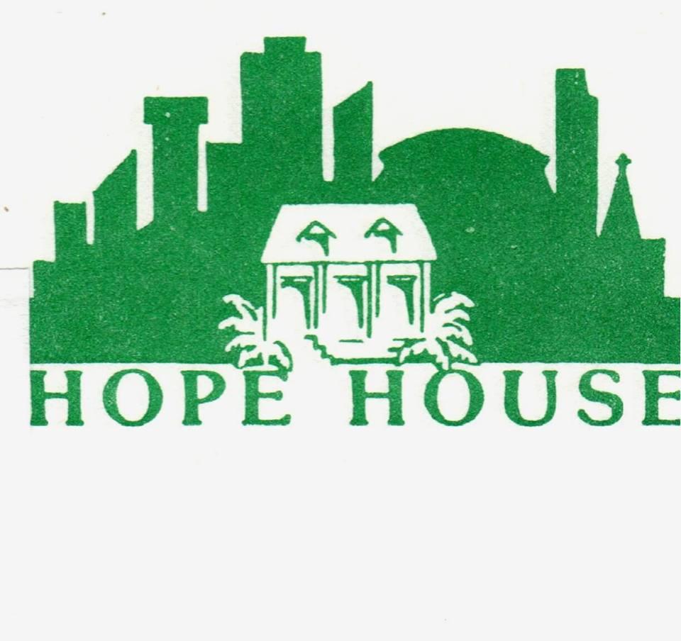 Hope House Inc.