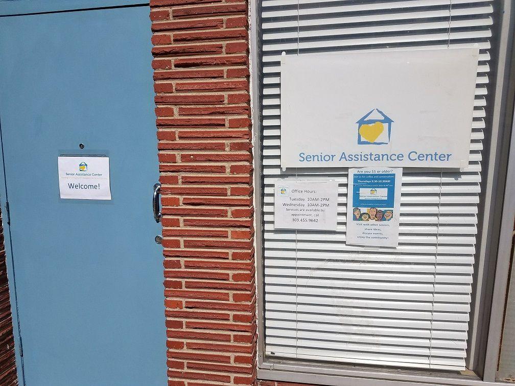 Association For Senior Citizens