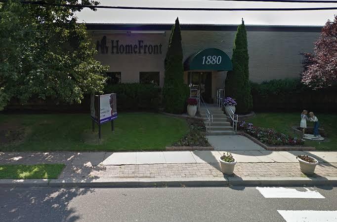 Homefront, Inc.