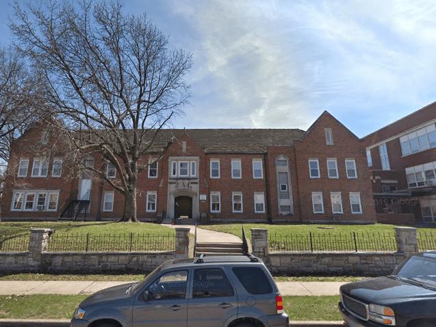 Redemptorist Social Services Center