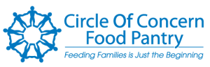 Circle Of Concern Food Pantry