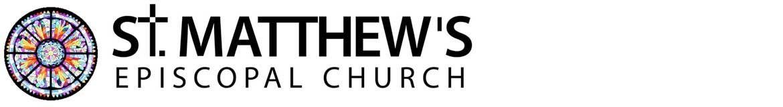 St. Matthew s Episcopal Church