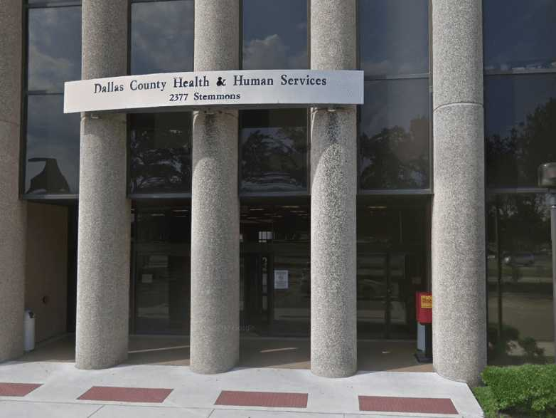 Dallas County Human Services Welfare