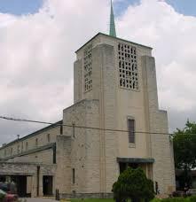 St. Pius Catholic Church