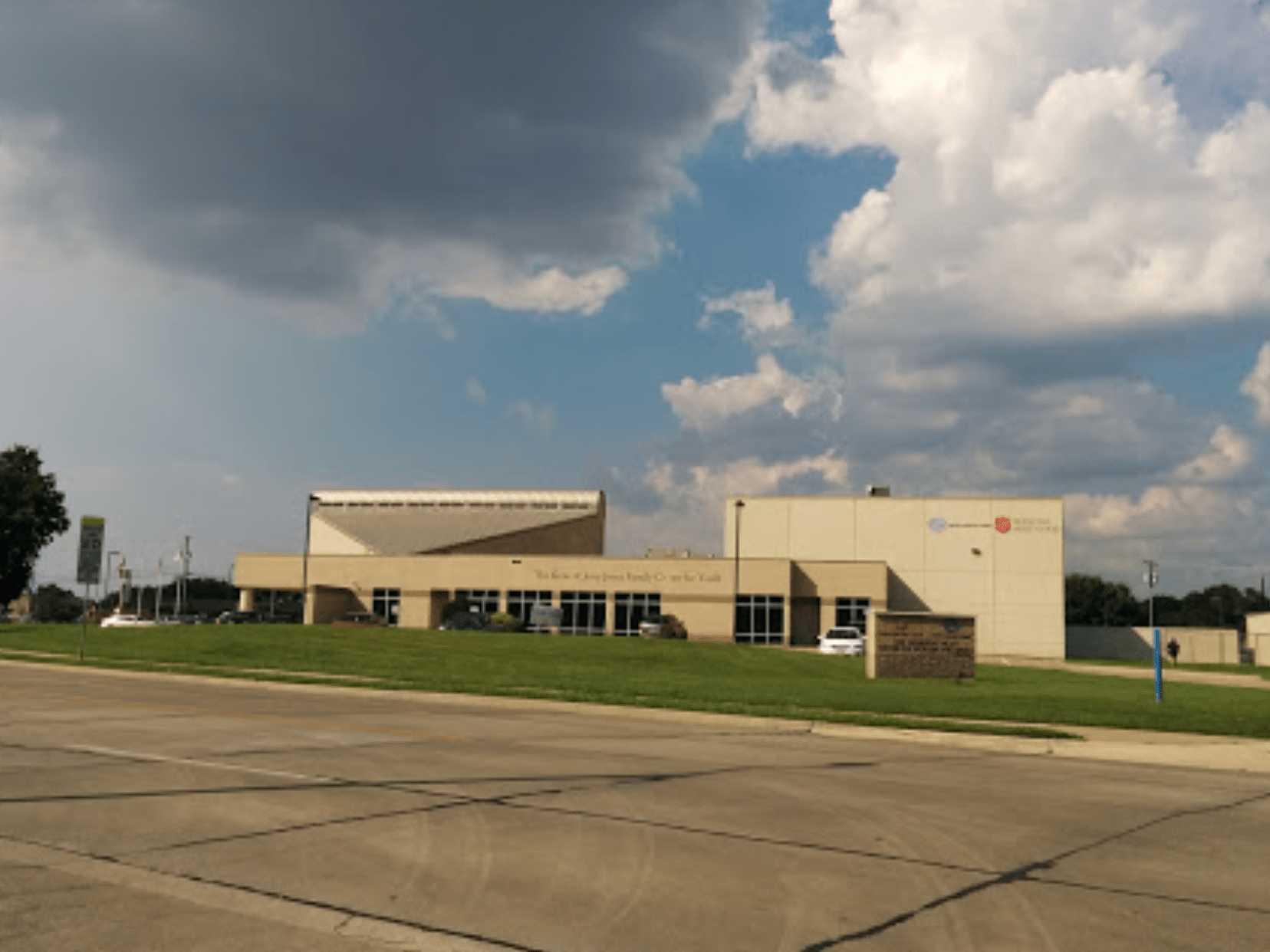 Dallas/Irving Corps Community Center