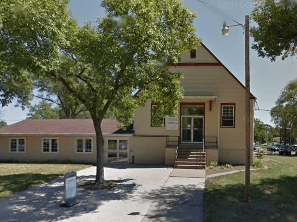 Jesse Cosby Neighborhood Center - Waterloo