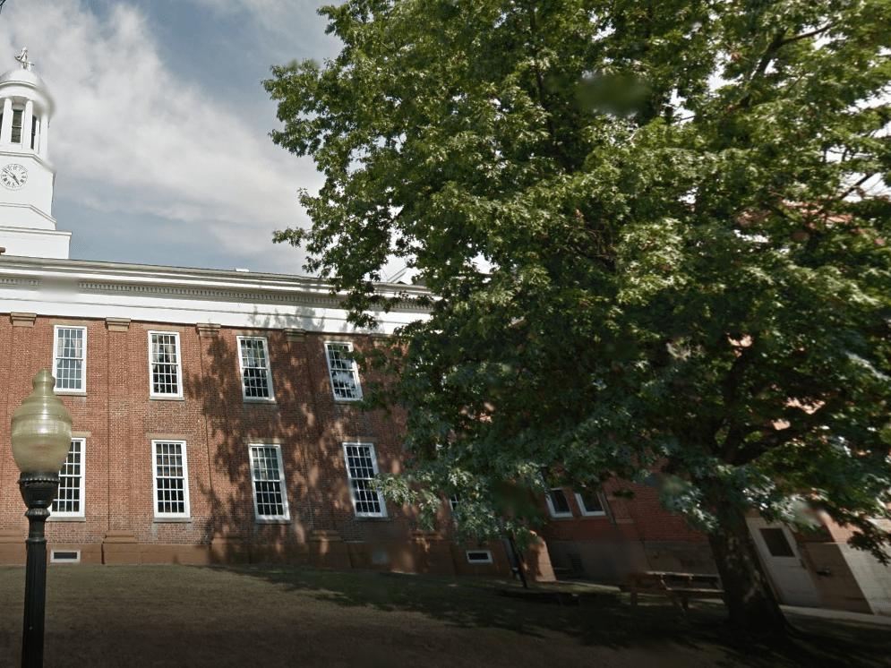 Greene County Human Services