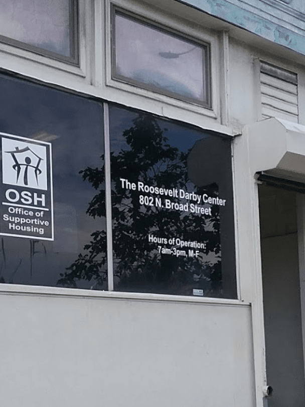 Office of Homeless Services