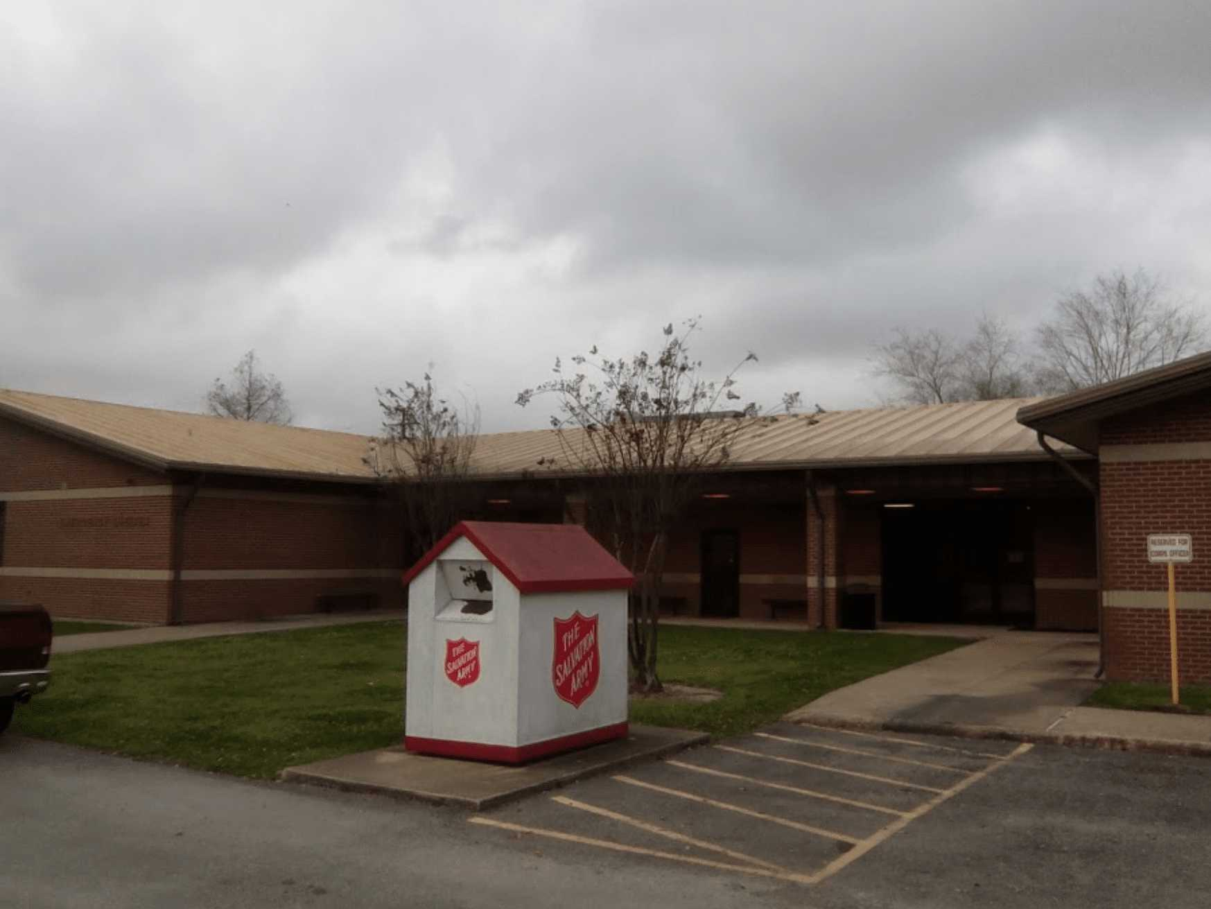 Salvation Army of Beaumont