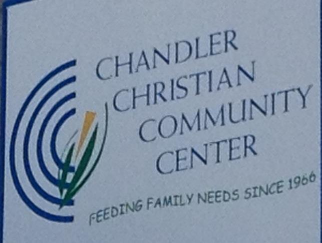 Chandler Community Action Program