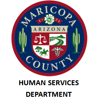 Maricopa County Human Services Dept.
