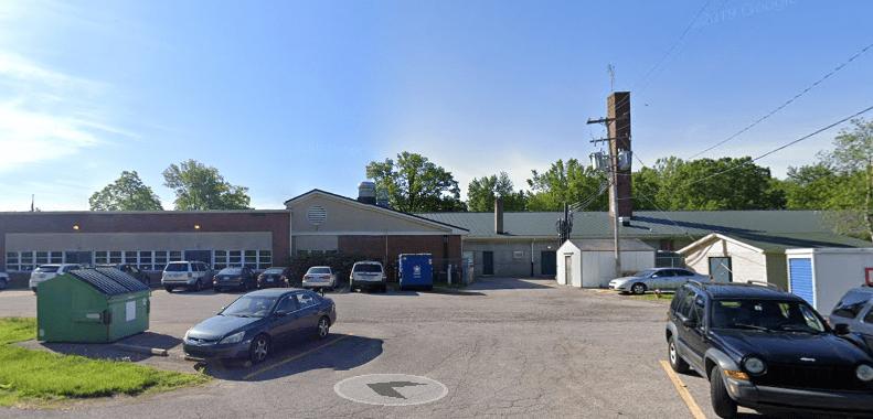 Neighborhood Place, South Jefferson (Fairdale)