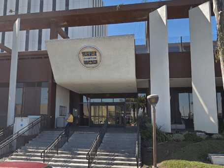 City of Compton Economic Programs