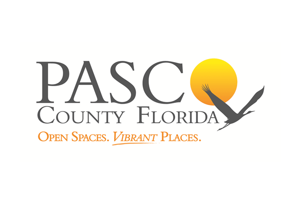 Pasco County Programs and Services - New Port Richey