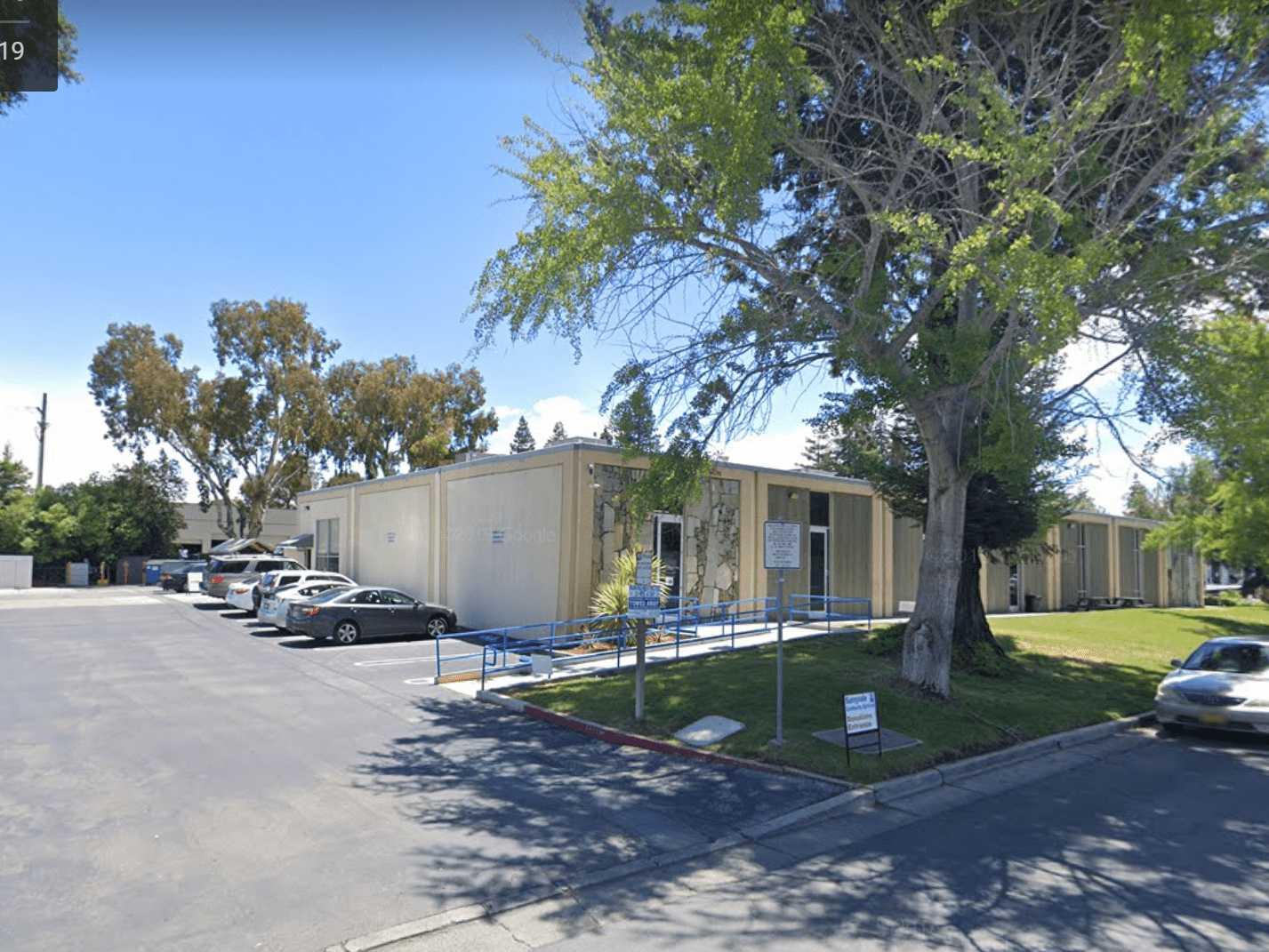 Sunnyvale Community Services