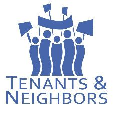 Mount Vernon United Tenants