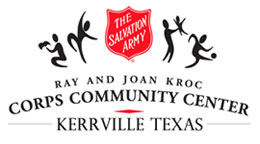 Salvation Army Social Services - Kerrville
