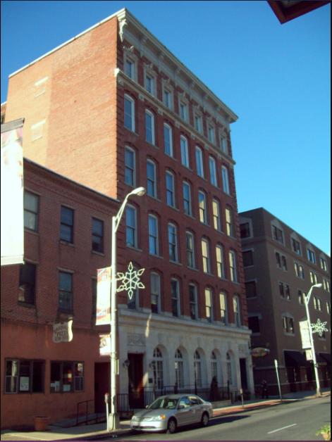 Department of Community and Economic Development - PA STATE PROGRAM