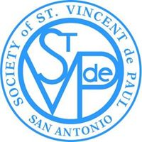 St Vincent de Paul of San Antonio