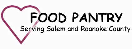 Food Pantry of Salem and Roanoke County