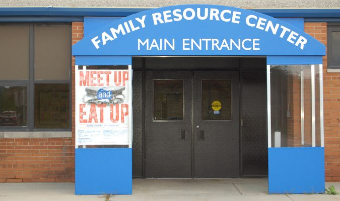 Macomb Community Action-Family Resource Center