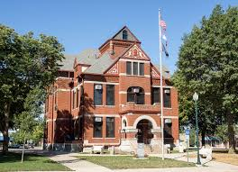 Veterans Affairs - Adair County