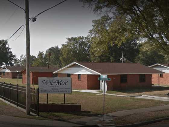 West Memphis Section 8 Housing Program