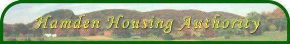 Hamden Housing Authority