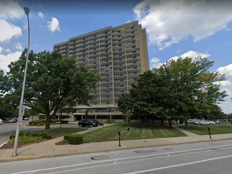 Louisville Jefferson County Metro Section 8 Rental Assistance