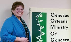 Genesee Orleans Ministry of Concern, Inc.